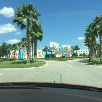 Disney's Art of Animation Resort Draws Up Fun!