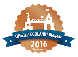 Renee Virata is an Official LEGOLAND Blogger