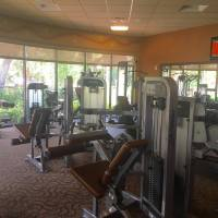 Fitness on Vacation…Yes!