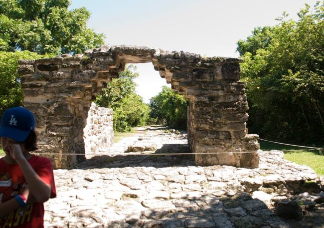 Cozumel Highlights, Ruins and Discover Mexico Cultural Park Port Adventure