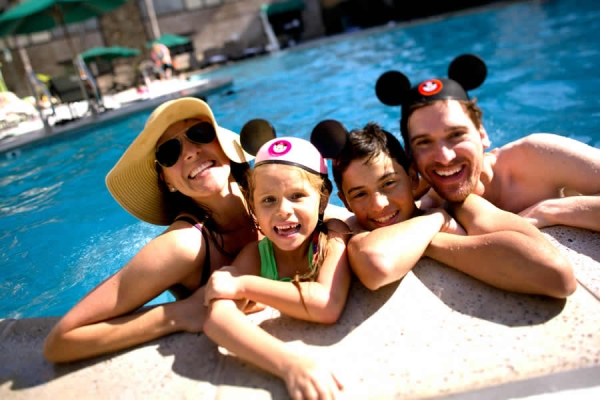 Check out this Majestic Family Getaway!