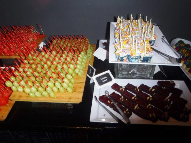 Star Wars Dessert Party Dessert Table