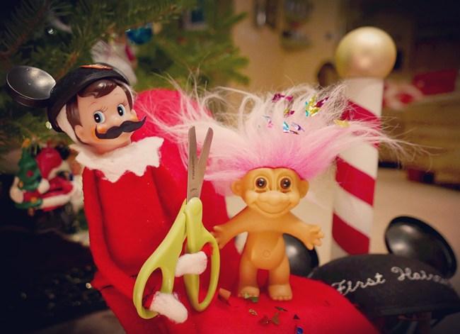 Disney-obsessed-elf-on-the-shelf-harmony-barber-shop