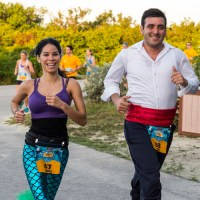How a Non-Runner Survived the Castaway Cay 5K