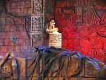 Indiana Jones™ Epic Stunt Spectacular - Taking the Idol