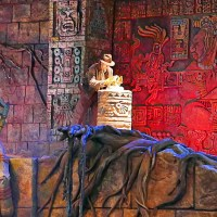 Indiana Jones™ Epic Stunt Spectacular!: Relic or Treasure?