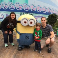 4 Tips for Seeing Characters at Universal Studios Hollywood