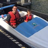 Renting Sea Raycers in Disney World: Boating Fun on Non-Park Days