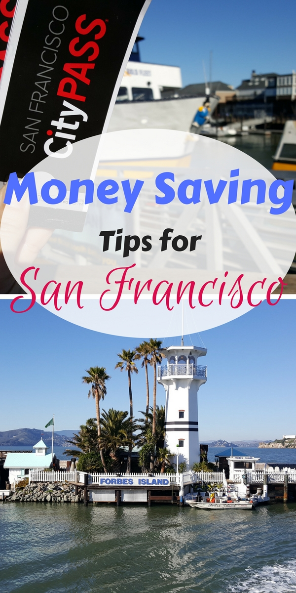 Tips on utilizing the San Francisco CityPASS to save big on area attractions.