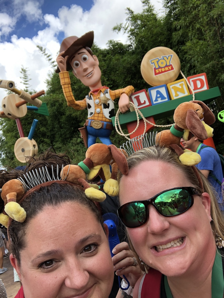 Follow our 11 Must-Dos in Disney's Toy Story Land to make sure you don't miss a thing.