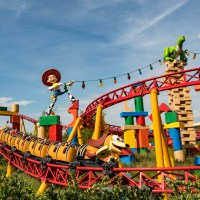 11 Must-Dos in Disney's Toy Story Land