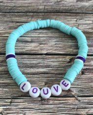 bracelet-surfeur-heishi-louve-vert-deau-violet-4