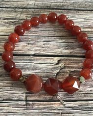bracelet-pierre-naturelle-agate-rouge-8mm-2