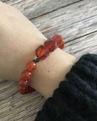 bracelet-pierre-naturelle-agate-rouge-8mm-4
