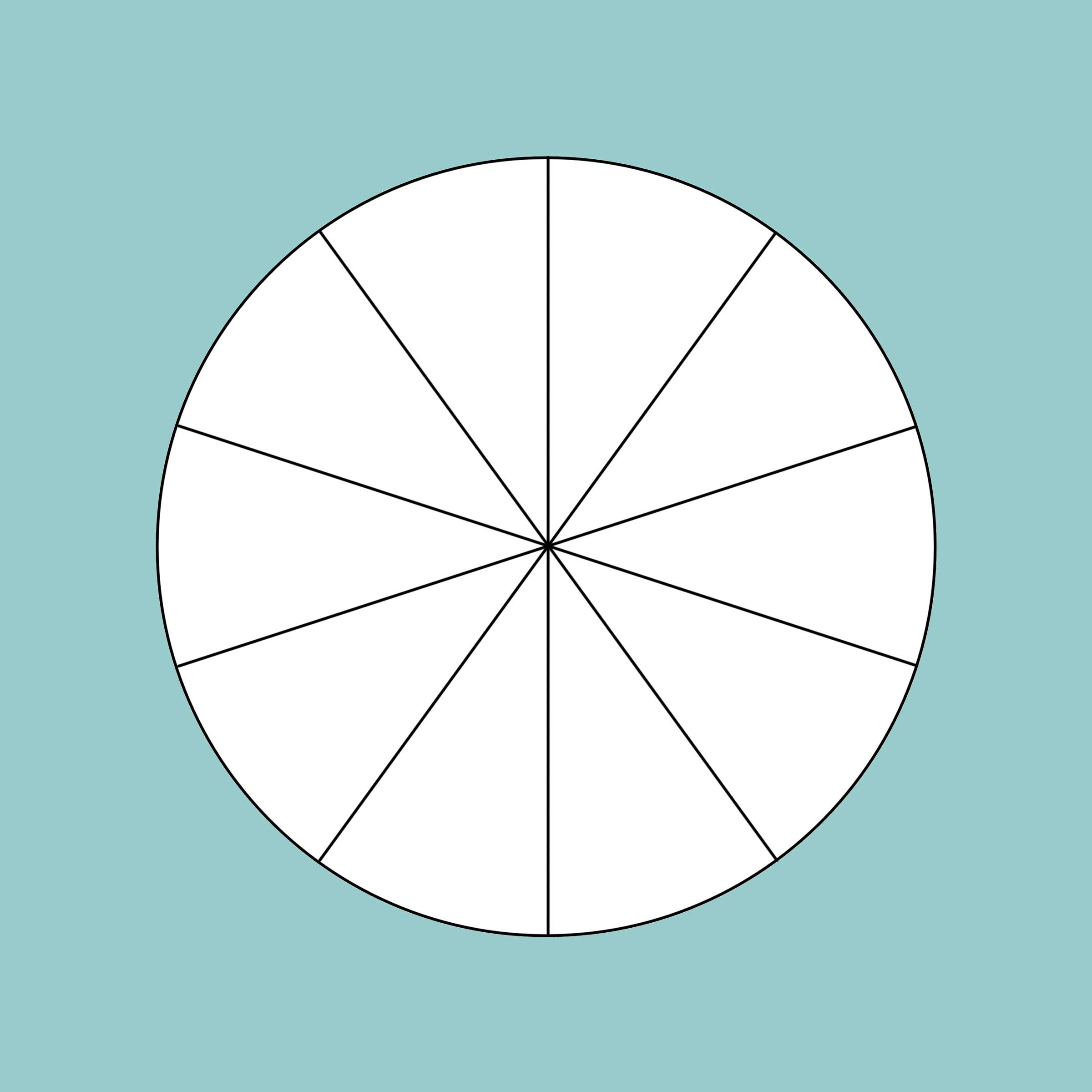 Circle Segments Tutorial