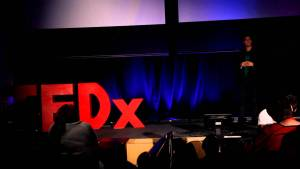 Self-optimization: David Landau at TEDxUMDearborn