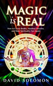 Magic is Real Book