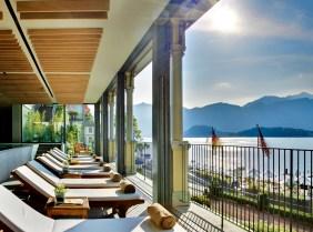 14 - T Spa panoramic lounge