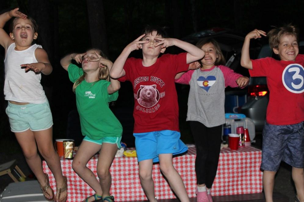 Memorial day camping 118