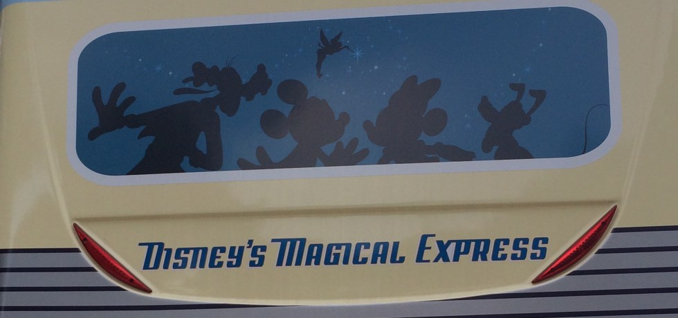 Disney's Magical Express, Magic-Ally Main Street