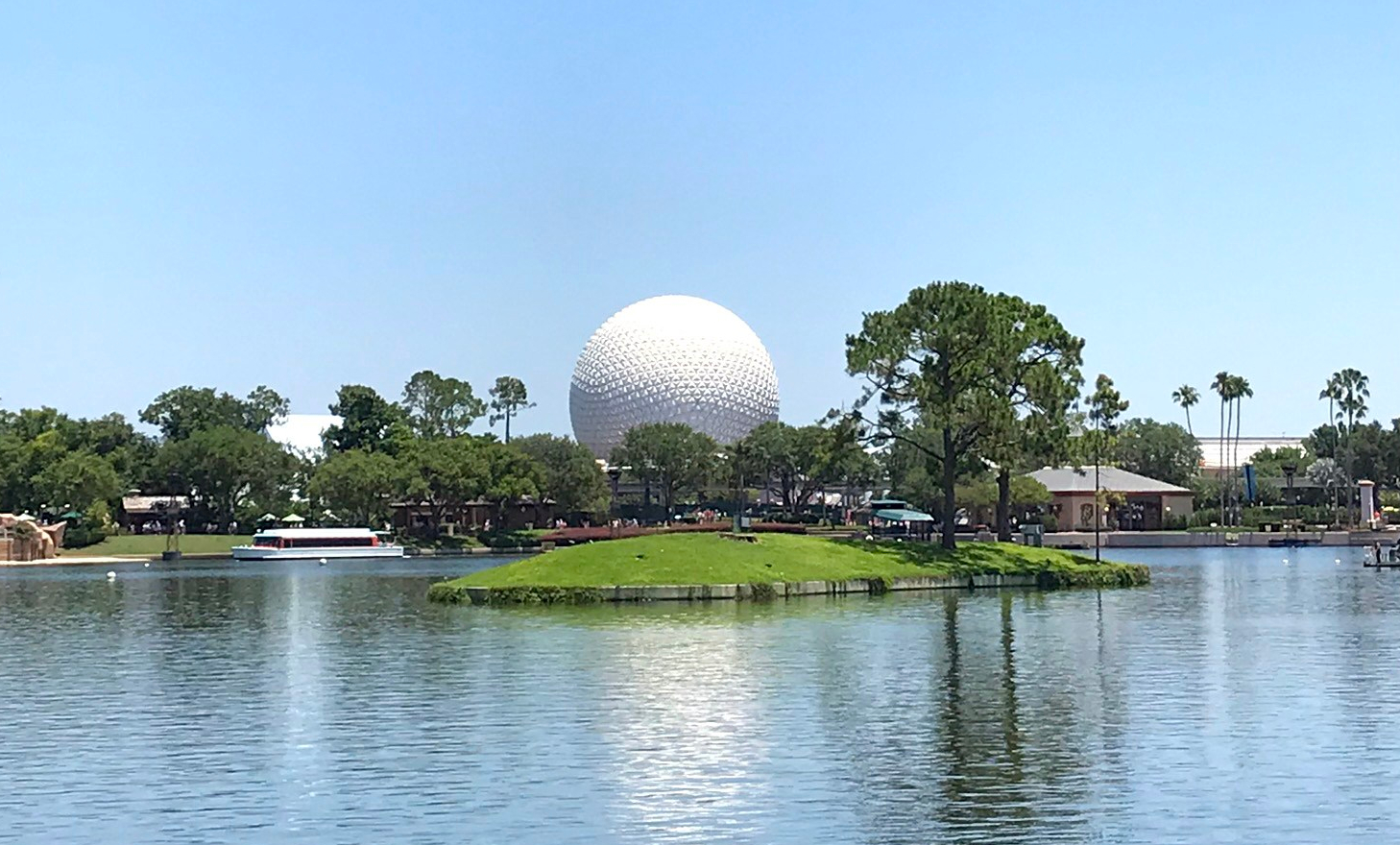 Epcot, Spaceship Earth, Food and Wine Festival