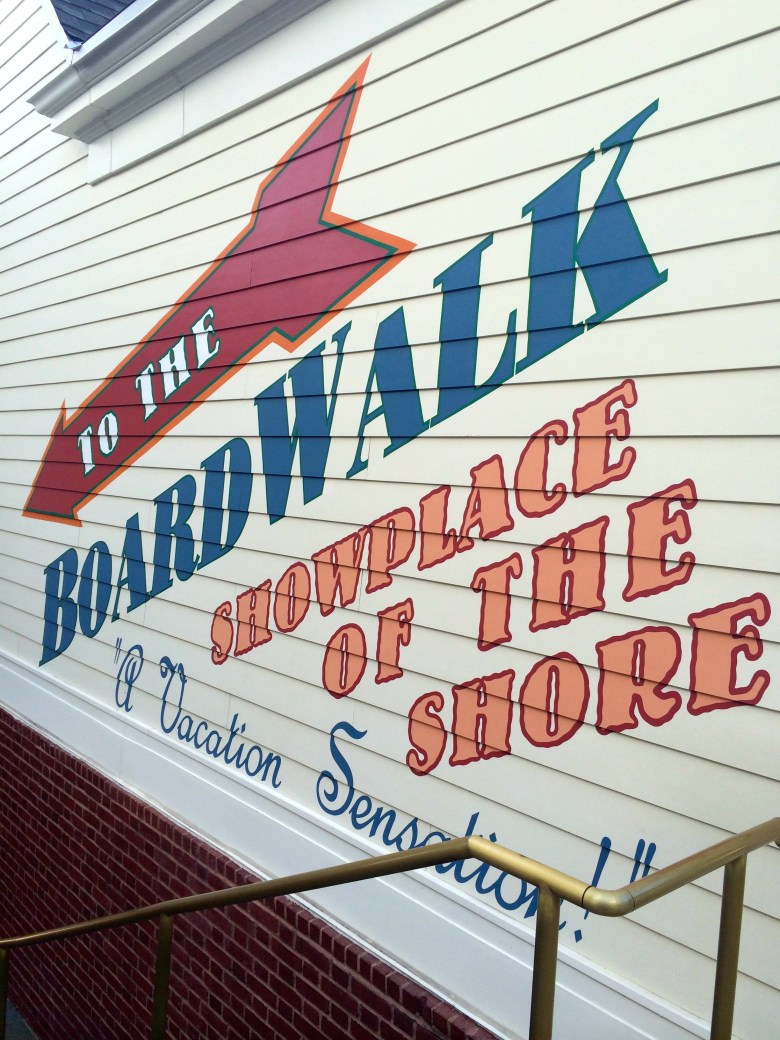 Photo of Disney World's Boardwalk Resort