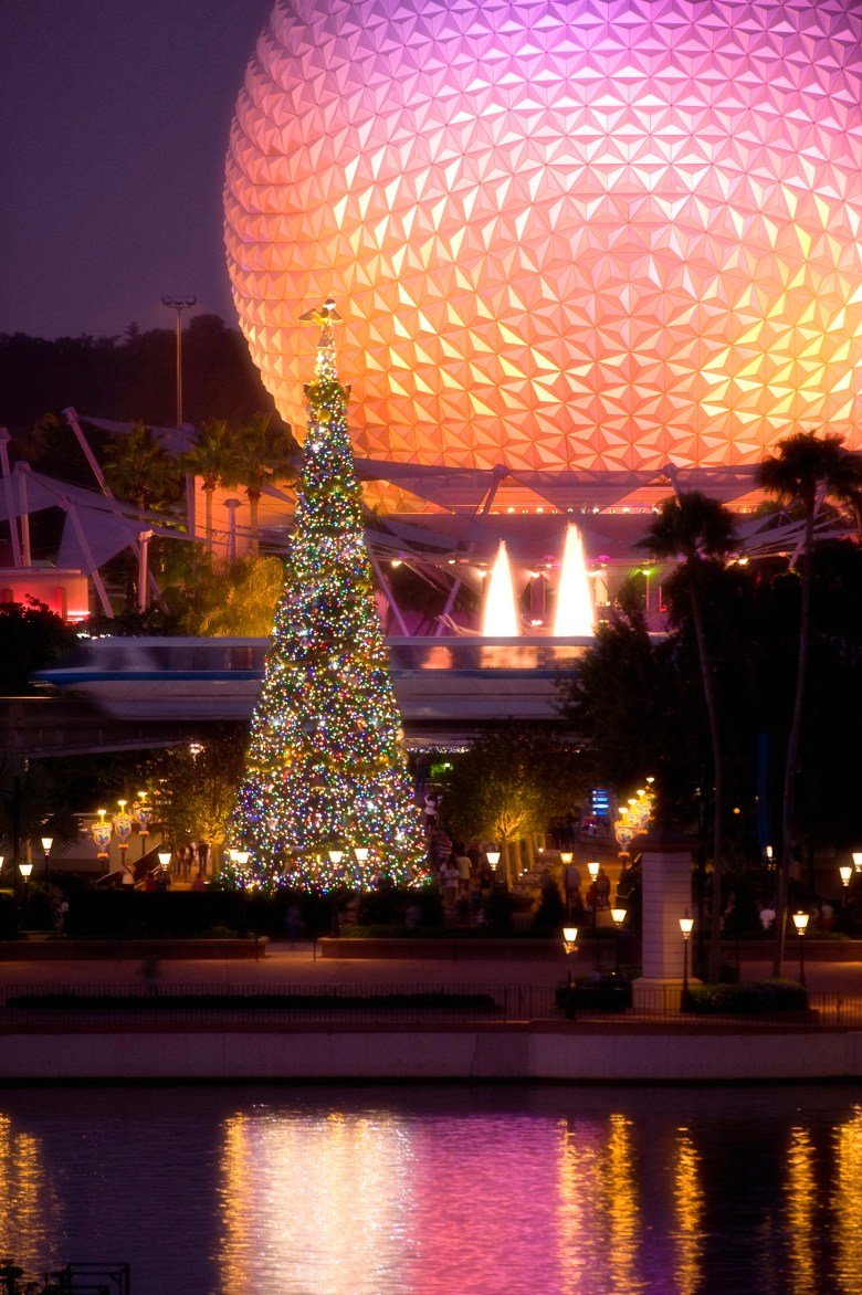 Photo of Holidays Around the World at Epcot