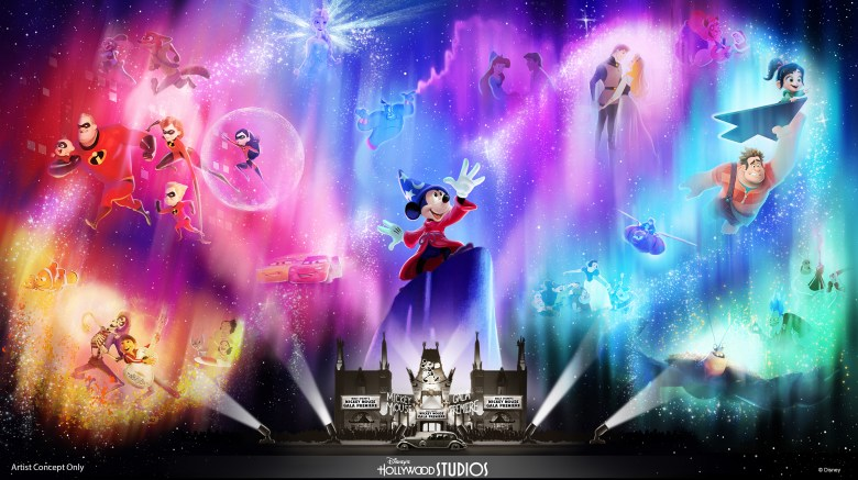 Photo of Wonderful World of Animation Coming to Disney's Hollywood Studios