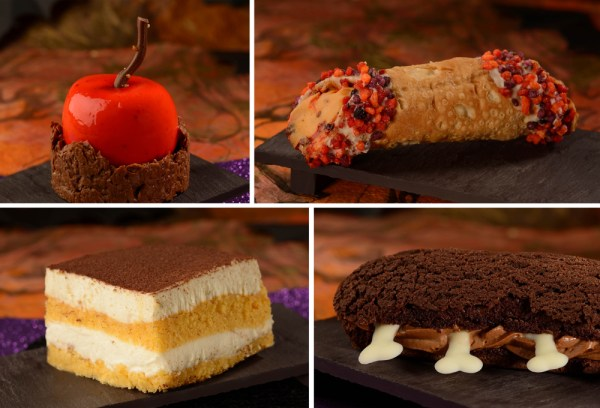 Halloween treats at Hollywood Studios