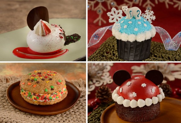 Animal Kingdom holiday treats 2020