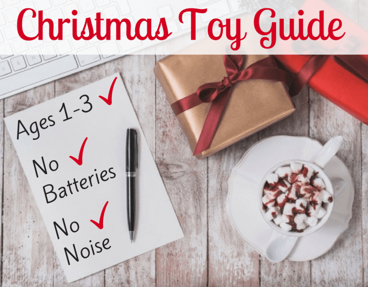 Magical Mama Blog Christmas Toy Guide