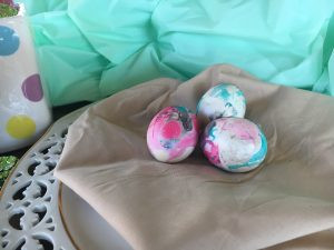 Magical Mama Blog 7 Ways to Decorate Easter Eggs Nail Polish Marble
