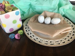 Magical Mama Blog 7 Ways to Decorate Easter Eggs Silk Dye