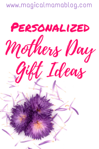 Magical Mama Blog Personalized Mothers Day Gift Ideas from Etsy