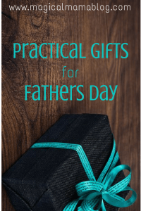 Magical Mama Blog Practical Gifts for Fathers Day Amazon Gift Guide