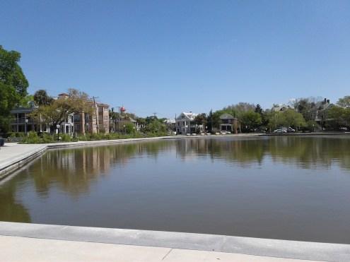 Colonial Lake_sunshine_1
