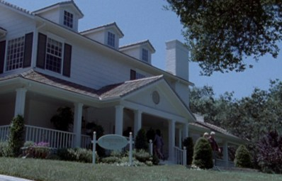 The Independence Inn, Stars Hollow