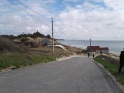 Cape Cod_deserted beach_2