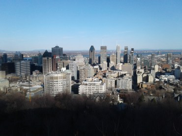Mont Royal_view_6