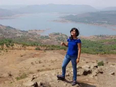 Lohgad fort - Best weekend getaways from Mumbai
