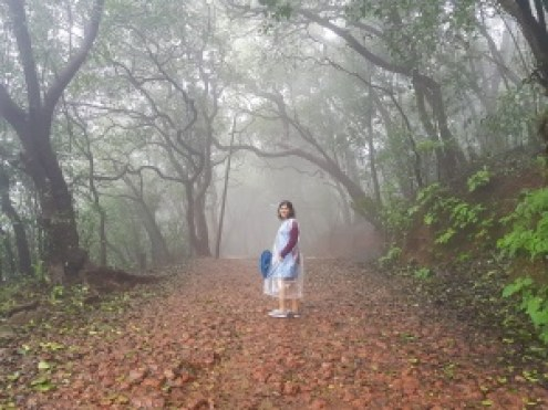 Matheran - Best weekend getaways from Mumbai