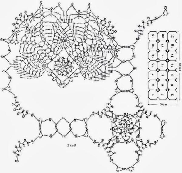 crochet-patterns-tablecloth-t14-2