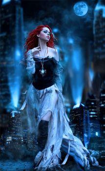 fantasy art inspirations #03#