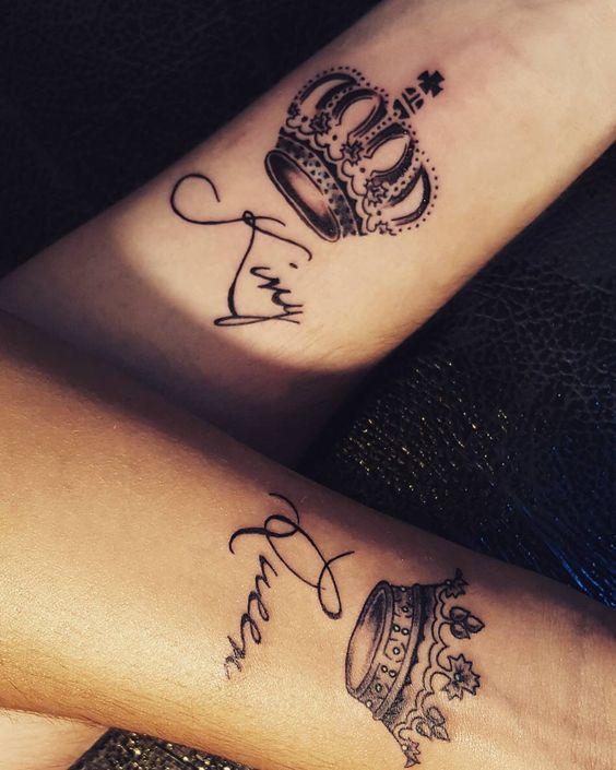 Small Sexy Tattoos For Girls Magic Art World