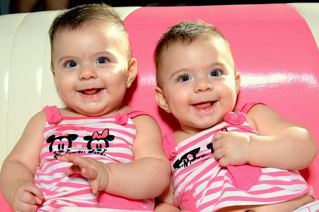 Gravidez de gêmeos