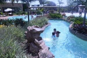 Santa Clara Eco Resort Ilha