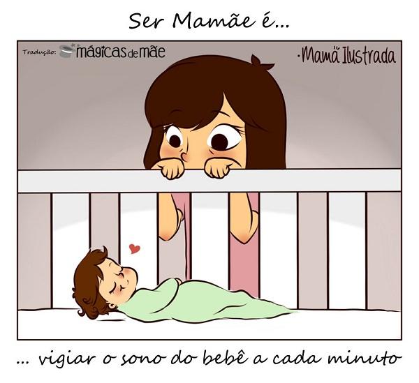 Mamá Ilustrada