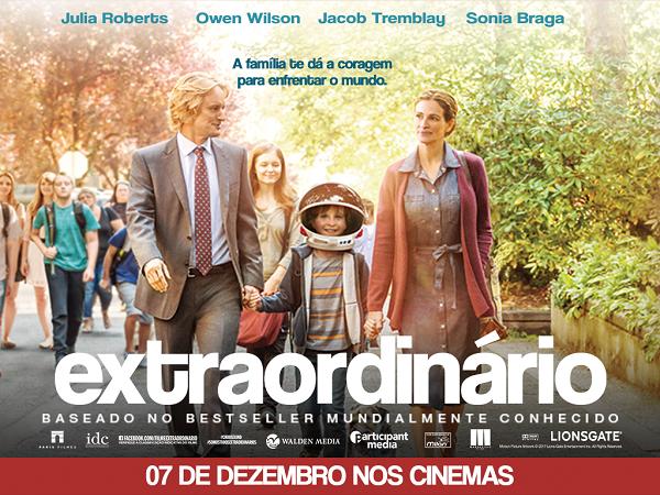 Filme Extraordinário