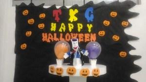 Festa Halloween - The Kids Club