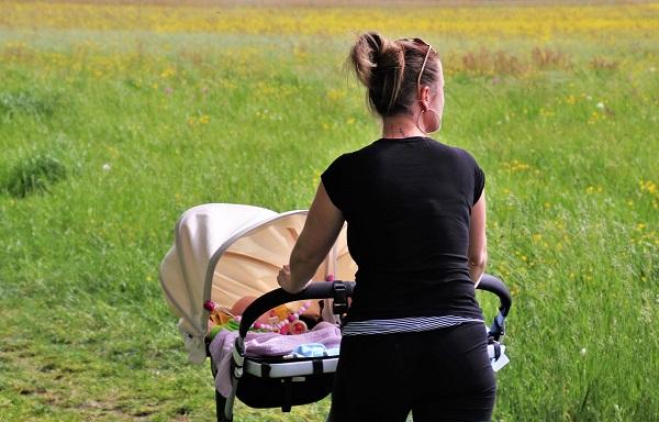 texto sobre maternidade